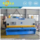 8mm de Scherpe Machine van het Roestvrij staal