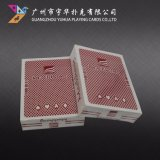 Beste Kwaliteit 100% de Plastic Kaarten van het Casino van Speelkaarten voor het Gokken