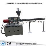 UHMW-PE 로드 수평한 렘 밀어남 기계