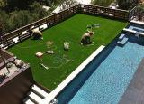Durable el jardín de Césped Artificial Césped Artificial decorativo