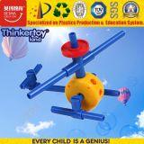 Wundervolle Baustein-pädagogische Spielwaren-interessante Transporte