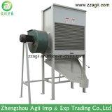 Máquina refrigerando da alimentação dos peixes do moinho de alimentação das aves domésticas da maquinaria de exploração agrícola