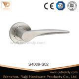 Bonne qualité en acier inoxydable solide poignée de verrouillage de porte SS304 SS201 (S4001)