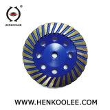 Супер абразивные диски диаманта чашки качества 125mm