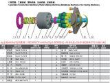 Rexroth A10vso18 A10vso250 유압 펌프는 주식을 분해한다