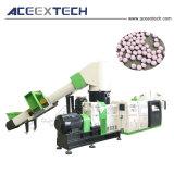 Resíduos de plástico PE Máquina de Pelotização da película de LDPE