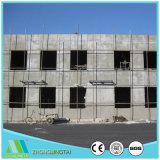 Matériau de construction/panneau de mur sain de sandwich à l'épreuve ENV pour le projet de construction