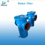 El aceite del motor/Crudo cesta filtrante/filtro de gasóleo