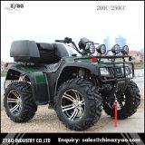 Policía motorizado 250cc China del gas 4 hecha competir con el patio ATV