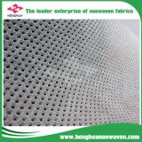 a tela não tecida branca de 1.6m para protege o controle de Weed dos materiais