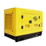 Generator 60kVA angeschalten von Perkins