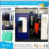 한번 불기 주조 기계를 만드는 3L 5L HDPE PP 플라스틱 병