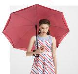 다기능 창조적인 꽃송이 물 우산
