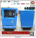 генератор молчком сени 20kw/25kVA тепловозный с Ce Approval-20170907A двигателя Fawde-Xichai