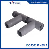 15kv T Tipo Silicon Rubber Elbow Connector (HC-011)