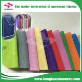 Líder de Fujian Fábrica Spunbond de PP não tecido