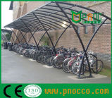 AluminuimのCarportsのタイプ駐車システム(223CPT)