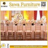 대중음식점 판매를 위한 결혼식과 사건 Tiffany Chiavari 의자