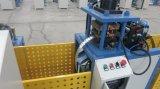 Máquina de Autonatic para fazer a caixa Foldable da madeira compensada
