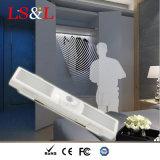 Sensore del LED nell'ambito dell'indicatore luminoso del Governo per illuminazione di notte