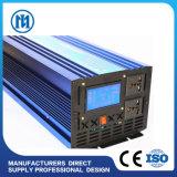 12V 24V 36V 48V ao inversor puro solar puro da onda de seno do inversor 3000W da potência de onda de seno de 110V 220V