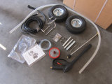 Limpiador de alta presión de la gasolina tipo de limpieza movido arandela de presión (HL-2800GB)