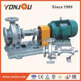 Pompe de circulation de pétrole chaud de Yonjou Lqry