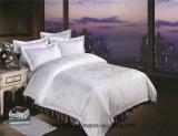 Hotel de design único e roupa de cama Queen Size Consolador Definir extras definidos