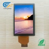 A030VAC01.1 51 Pin TFTのタイプSpi LCDのモニタ