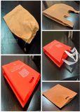 Tecidos não tecidos Auotomatic completa de máquinas saco XY-700