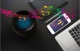 Migliore umidificatore ultrasonico di vendita della foschia 2018 del grano di legno freddo domestico dell'umidificatore con Bluetooth