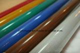 Bandera reflexiva de la flexión del PVC de la impresión del precio de la promoción