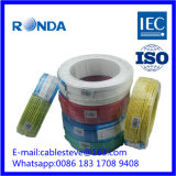 BV stranded PVC electrical cable 16