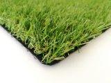 耐久の庭の装飾的な人工的な泥炭の人工的な草
