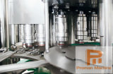 precio de fábrica la línea de máquinas de llenado de agua potable/ Automático máquina de llenado del vaso de agua mineral.