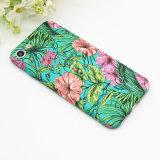 Aller einschließliche Wasser-Pasten-Blumen-Telefon-Kasten für iPhone