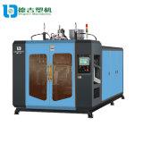 Máquina moldando plástica do sopro da extrusão da máquina de molde do sopro do frasco dos PP do HDPE automático