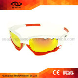 Petit carré hommes UV400 la conduite de Cyclisme Sports de plein air de protection des lunettes de soleil
