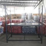Промышленные складские стали для установки в стойку для хранения для хранения оборудования