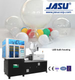 Jasu uma máquina de molde do sopro da lâmpada do diodo emissor de luz da etapa
