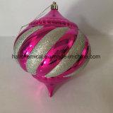 Revestimento baixo Thermosetting do produto anticorrosivo da decoração do Natal