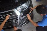 Película transparente da proteção da pintura do veículo