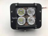 5'' горячий яркий сдвоенные рядковые светодиодный индикатор бар для Jeep грузового прицепа (GT3302-40W)