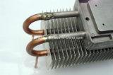Combinação de cobre alumínio Watercooling personalização do dissipador de calor