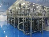 Liquido/sapone/sciampo/detersivo che si mescola facendo macchina d'omogeneizzazione