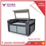 hölzerne Ausschnitt-Maschine Guangzhou Laser-80With100W