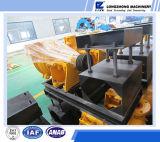 Высокая эффективность мелкого песка утилизации машины