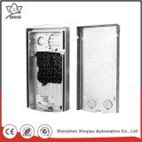 Moagem de usinagem CNC Alumínio peças de equipamento médico