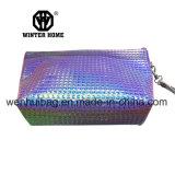 よじ登るPUショー別のカラー(ライトで)装飾的な袋