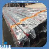 Pipe laminée à froid de grand dos d'acier inoxydable avec la pipe extérieure de polissage de matériaux de construction